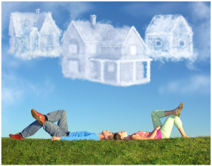 Buying Your New Dream Home